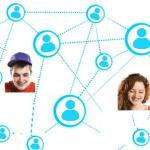 Five Top Blockchain-Based Social Networks