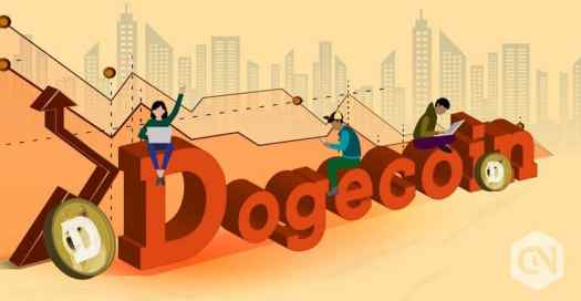 Dogecoin Price Takes a Steep Fall to Trade at $0.00255