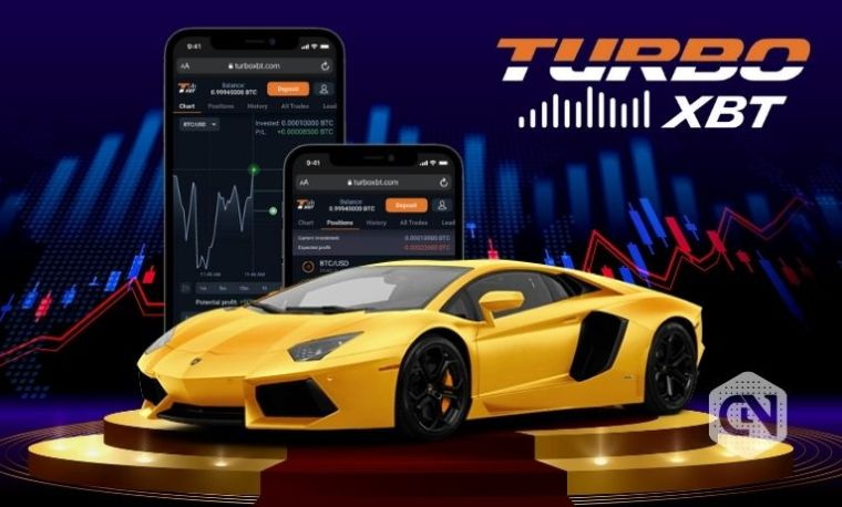 Fast Furious Finance How TurboXBT Is The Lamborghini Of Trading