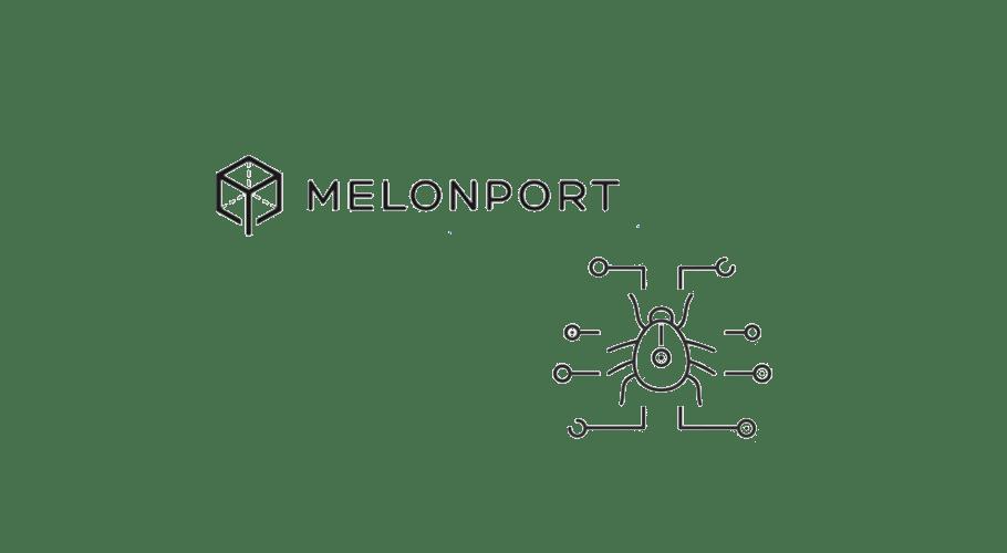 MLN Melon coin