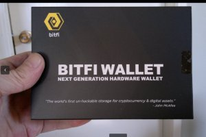 """BitFi Removes """"Unhackable"""" Claims, Closes Bounty Program and Hires New Security Manager."""