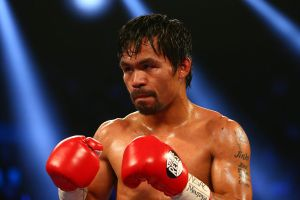 Singapore's GCOX Has Announced Plans to Launch Manny Pacquiao's Cryptocurrency