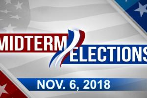 How The US Mid-Term Elections Might Affect Bitcoin (BTC) and other Cryptocurrencies