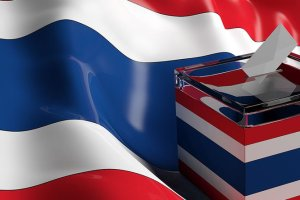 Thailand Uses Blockchain-Supported Electronic Voting System in Primaries