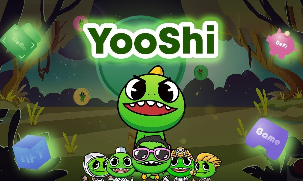 How to Participate in YooShi Farm and Earn Passive Income?