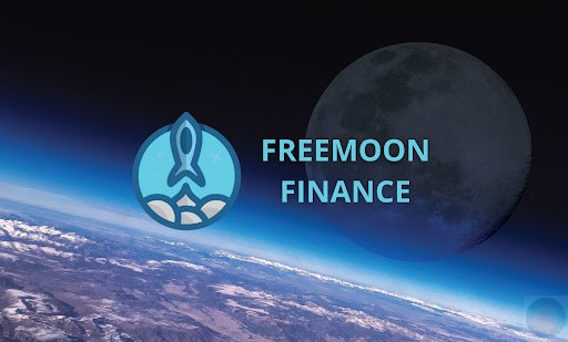 Freemoon Announces Liquidity Lock Period With Smart Contract Plans