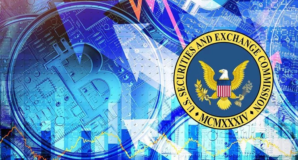 SEC: Readying for a Bitcoin ETF?