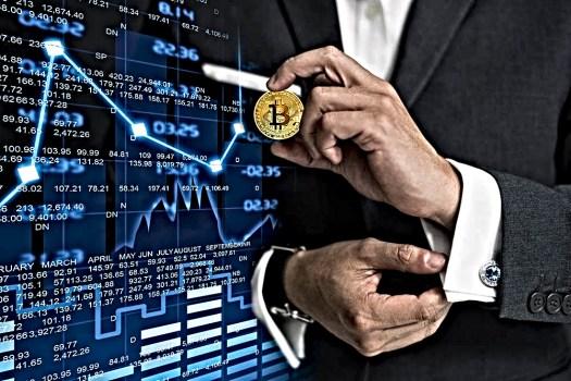 Bitcoin price increase bumps Bitcoin searches in US ...