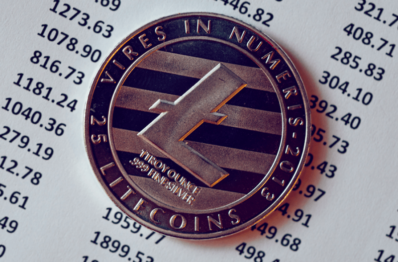 View Litecoin Nano Android What Is The Most Volatile Cryptocurrency
