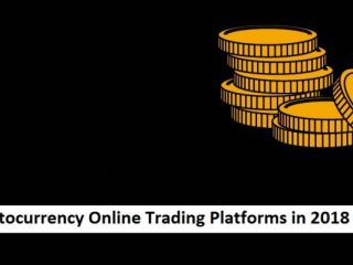 Best Cryptocurrency Online Trading