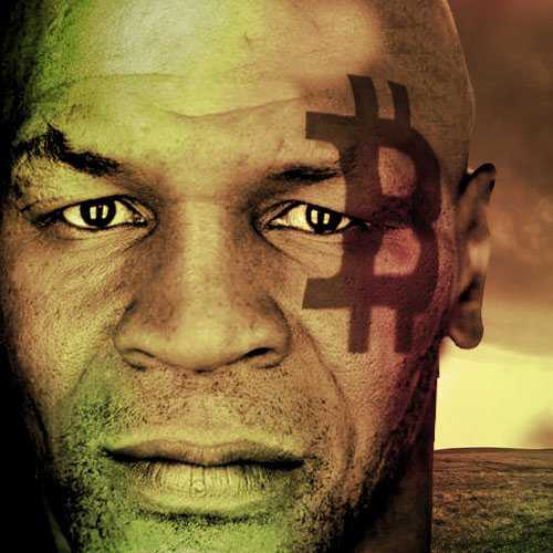 Crypto Tyson