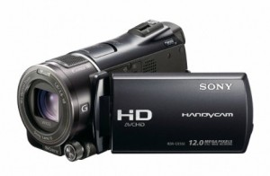HDR-cx550_