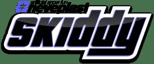 Skiddy Logo naked