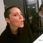 The Art Dictator (Francesca Velenosi)