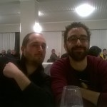 The Bad Boys (Alessandro & Aymen)