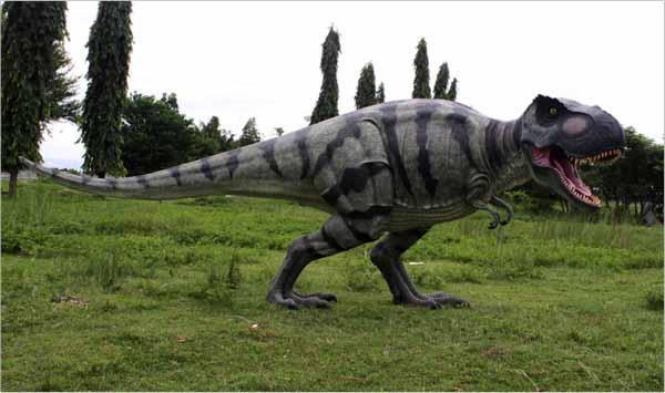 Dinosaur Walking T-Rex