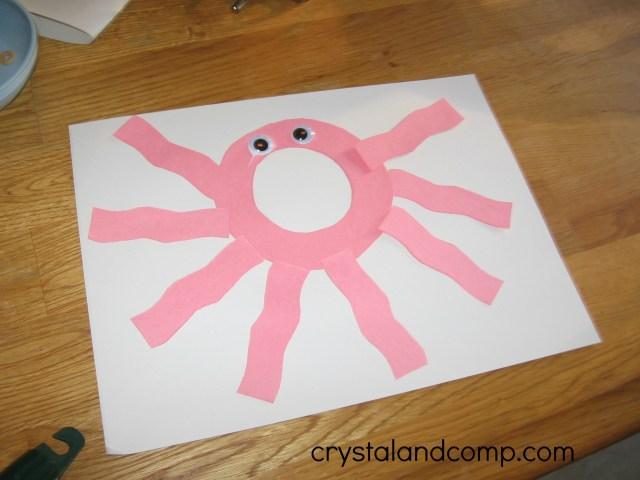 Alphabet Activities For Preschoolers O