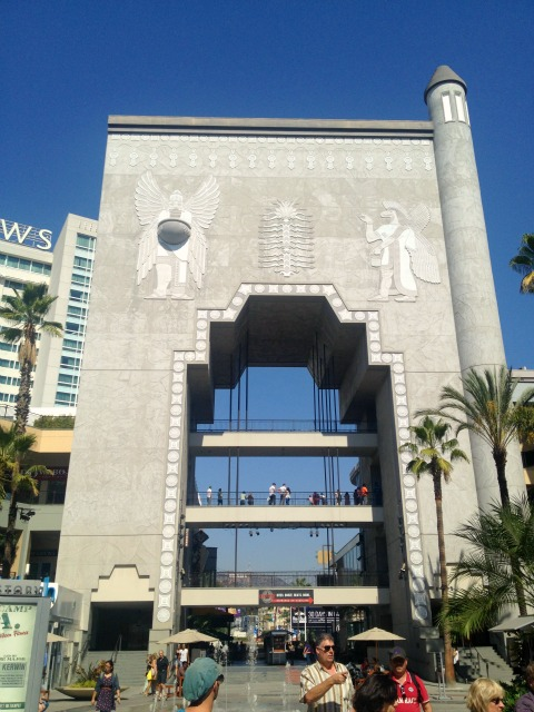 Hollywood_and_Highland_center