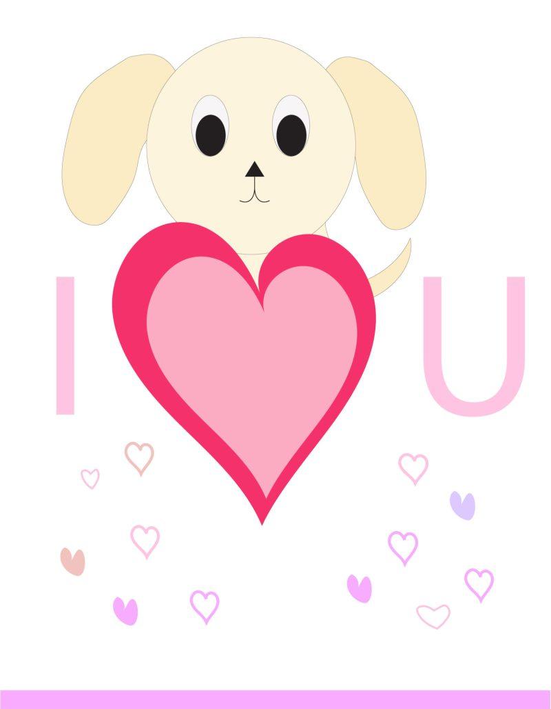 freebie-valentine's-day-card