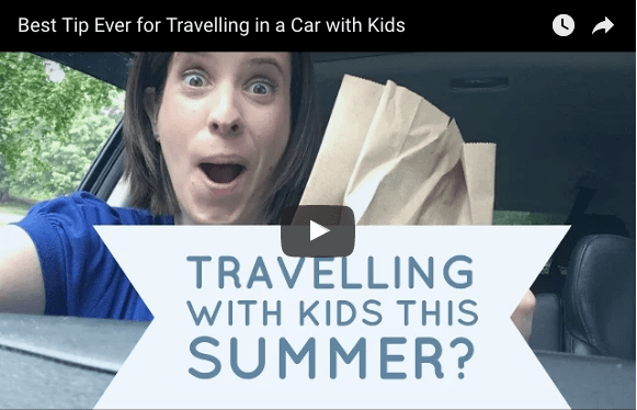 Road Trips with Kids: How To LOVE IT!