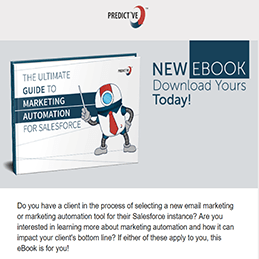 Lead Generation Email (eBook)