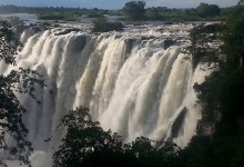 Vic Falls, Victoria Falls, Zambia, Livingstone, incentive, destination