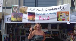 Full Circle Creative Arts