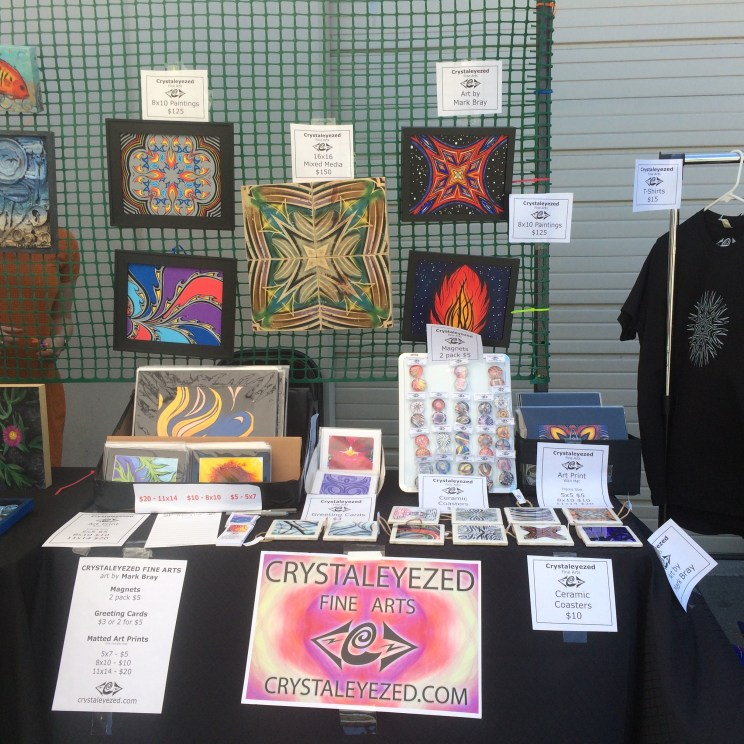 Crystaleyezed_Fine_Arts_Sale_Table