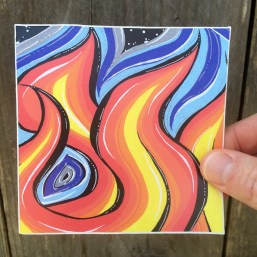 Flames_Sticker_by_Mark_Bray - 3