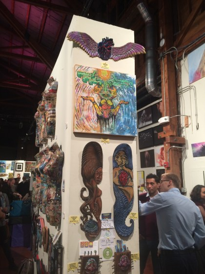 Luis_Marroquin_At_Chocolate_Show - 1