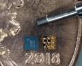 Crystalfontz 9-pin BGA