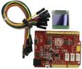 Crystalfontz CFAL9664BFB1-E1-2-display