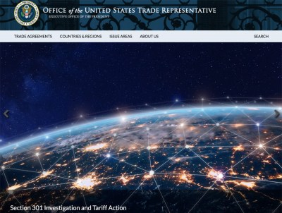 Office of the US Trade Representative