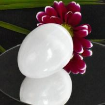Selenit ägg liten