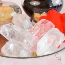 Bergkristall 3-5 cm