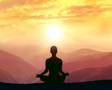 regaining my inner balance