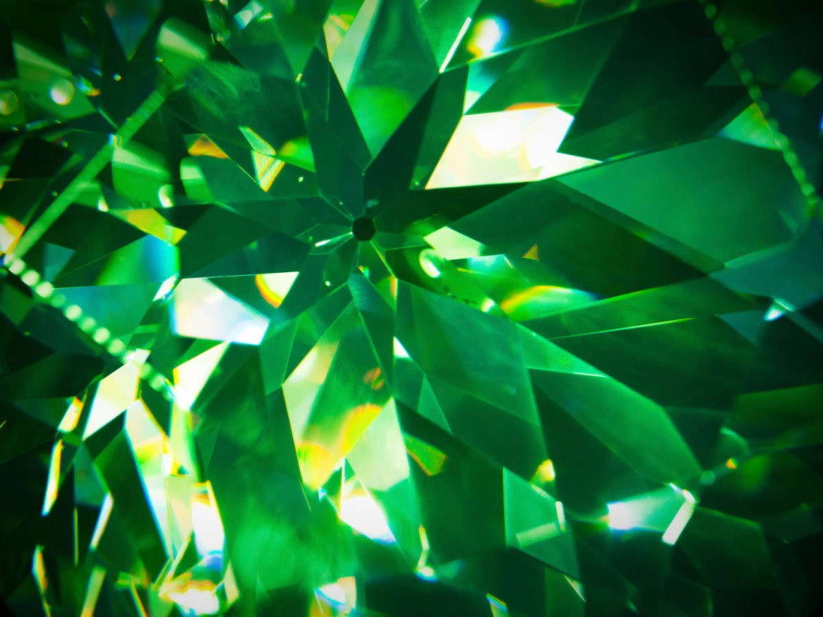 Emerald at Crystal Hills Organics