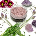 Crystal Dreams Sugar Scrub