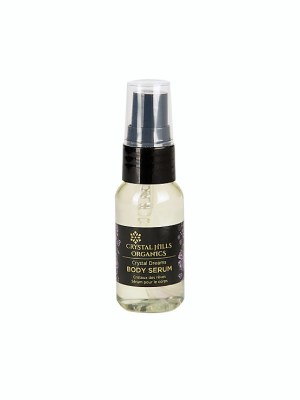 Crystal Dreams Travel Serum