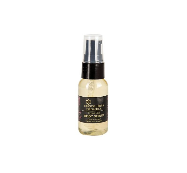 Crystal Love Travel Serum