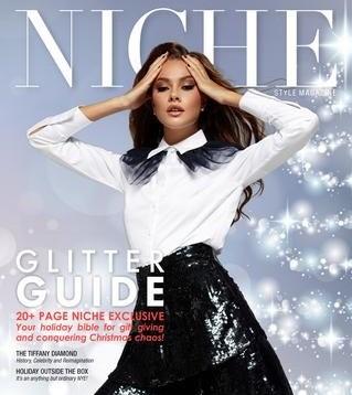 Niche Glitter Guide