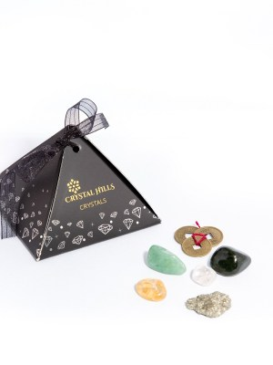 Crystal Prosperity Collection