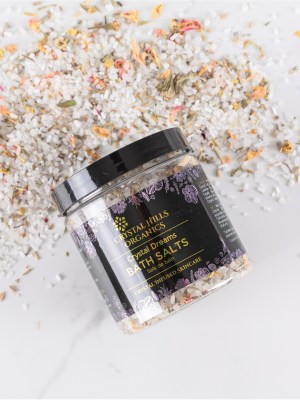 Crystal Dreams Salts