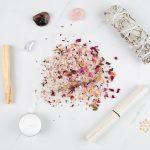 Crystal Love Ritual Kit