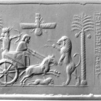 Cylinder seal's