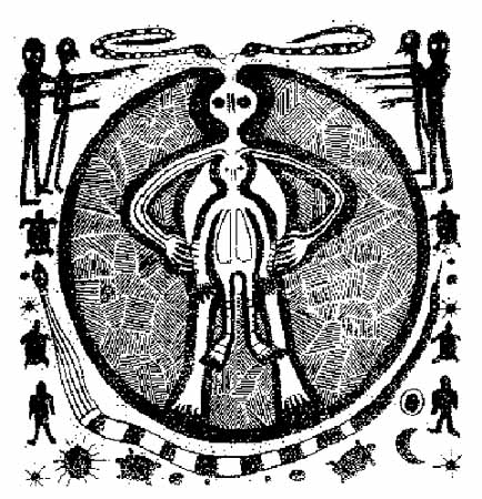 Ancient Ufos In Prehistory Gods Or Star Beings