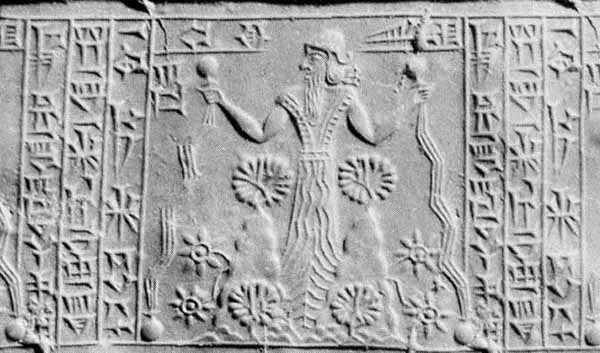 Image result for the serpent in mesopotamia