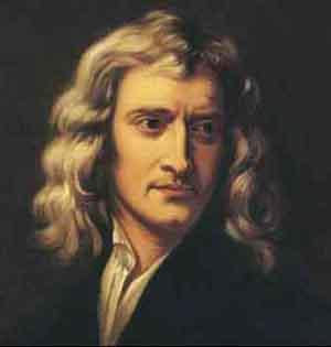 Imagini pentru Isaac Newton