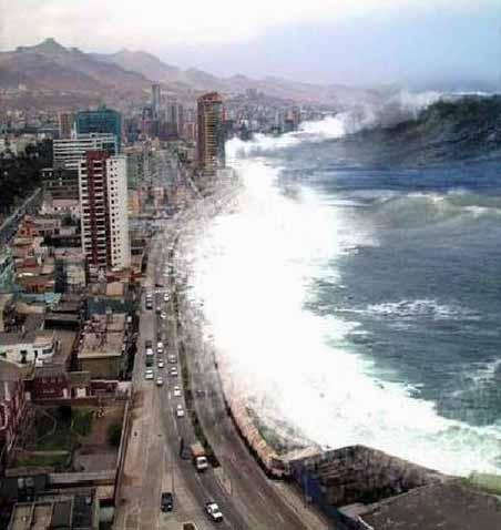 tsunami12 04 5 Tsunami Terbesar di Dunia