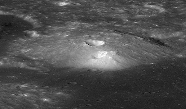 Volcanoes Off Planet - Ceres, Exoplanets, Mars, Mercury ...